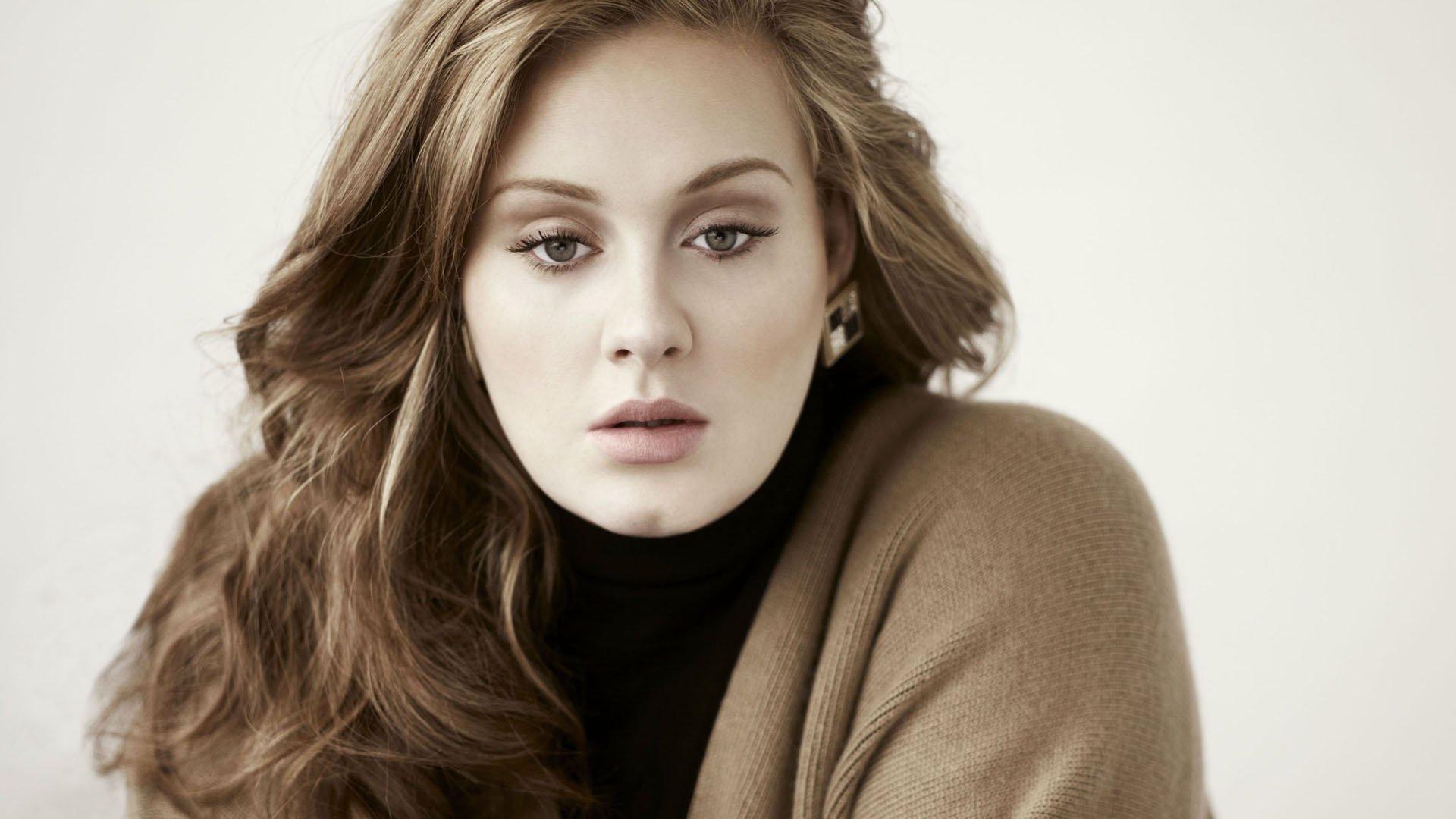 Adele ospite a Che Tempo Che fa domenica 6 dicembre