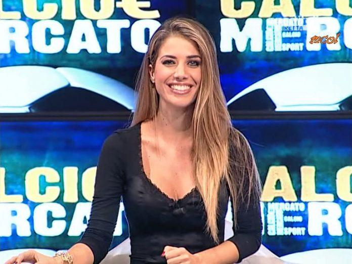 Telegiornalista sportiva dell'anno: finale tra Eleonora Boi e Monica Bertini