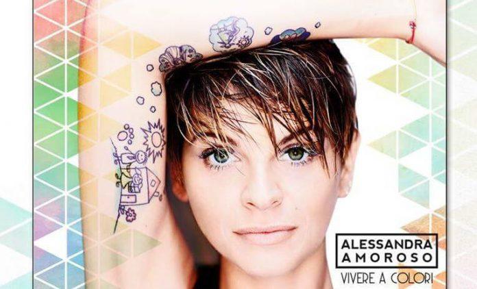Alessandra Amoroso, Nuovo Album 2016: ecco quando esce