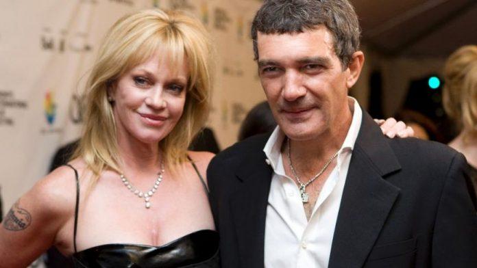 Melanie Griffith e Antonio Banderas: il divorzio è definitivo