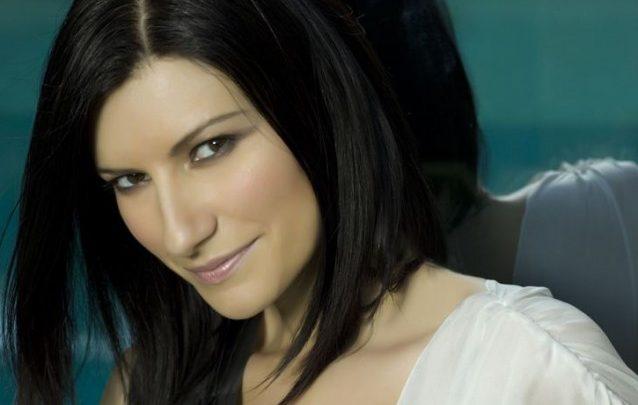 Laura Pausini ospite a Che Tempo Che Fa domenica 20 dicembre
