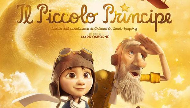 """""""Il Piccolo Principe"""": Video Trailer, Trama e Uscita"""