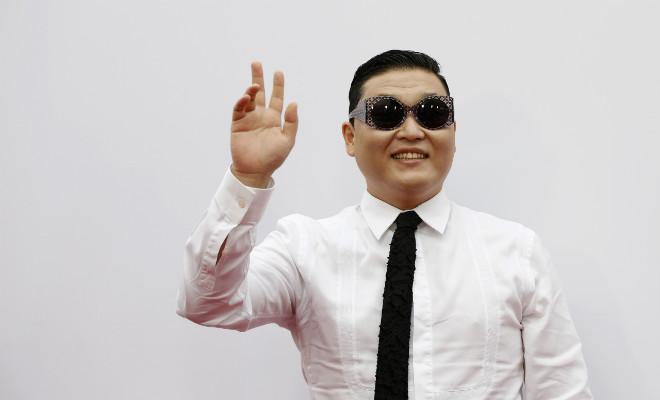 Psy, Daddy e Napal Baji: Video Ufficiale