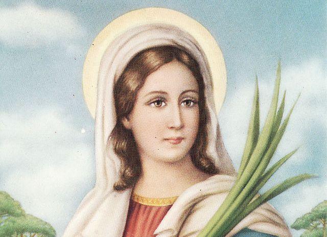 Santa Lucia da Siracusa: Storia e proverbi