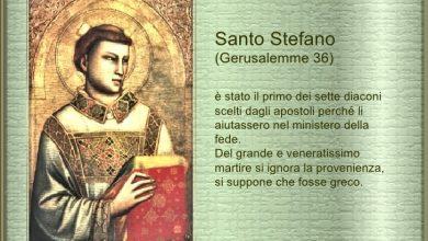 Photo of Santo Stefano: Perchè si festeggia il 26 dicembre