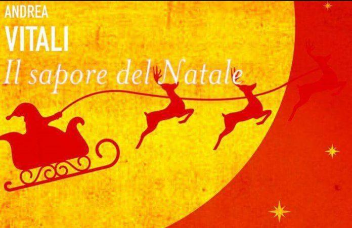 Nuovo Libro Andrea Vitali