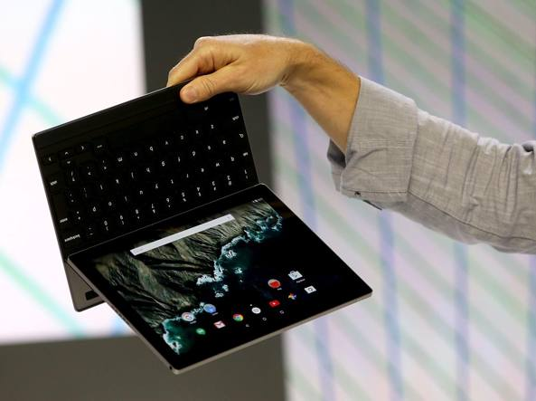 Tablet Google: Uscita, Caratteristiche e Prezzo
