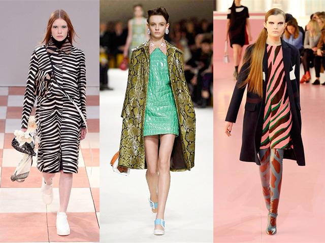 Tendenze Moda Inverno 2016: I trend di stagione