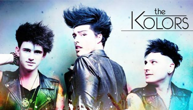 The Kolors alla finale del Grande Fratello (video)