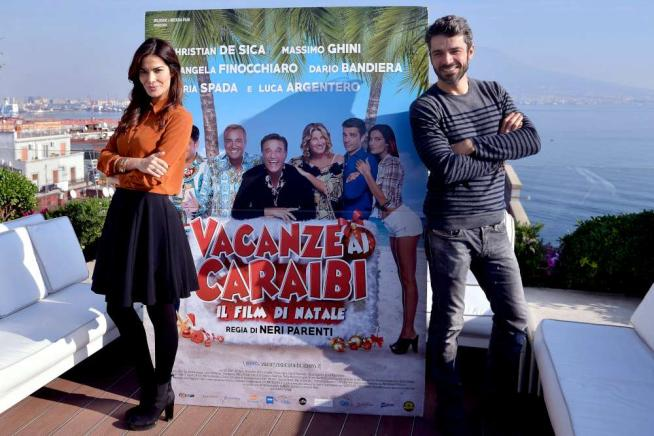 Vacanze ai Caraibi: trama, cast e trailer video streaming