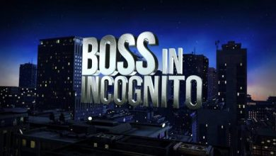 Boss In Incognito 2015 Streaming: Video Replica Prima Puntata su Rai.tv