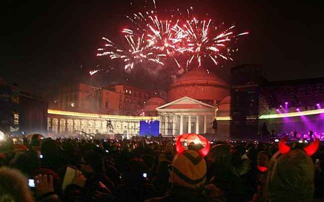 Capodanno a Napoli 2016: Eventi, Concerti, Discoteche