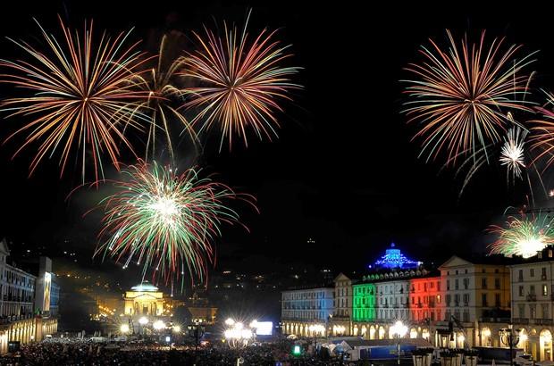Capodanno a Torino 2016: Eventi, Concerti, Discoteche