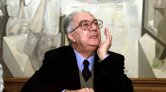 E' Morto Armando Cossutta: Ex partigiano e dirigente del Pci