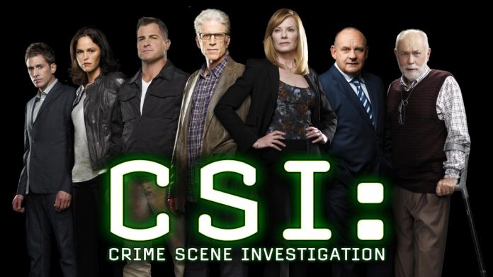 CSI Immortality Ultima Puntata Streaming: Video Replica 25 dicembre