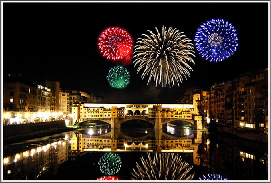 Capodanno a Firenze 2016: Eventi, Concerti, Discoteche
