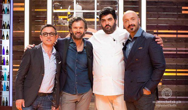 Anticipazioni 1ª puntata Masterchef Italia 5