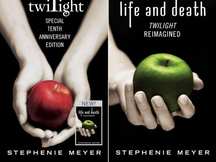 """Nuovo Libro Stephenie Meyer """"Twilight-Life and Death"""": Uscita, Trama e Prezzo"""