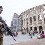 Terroristi a Roma: aggrediscono militari, Espulsi dall'Italia