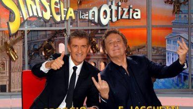 Tapiro d'Oro a Tiziano Ferro (Video Striscia la Notizia)