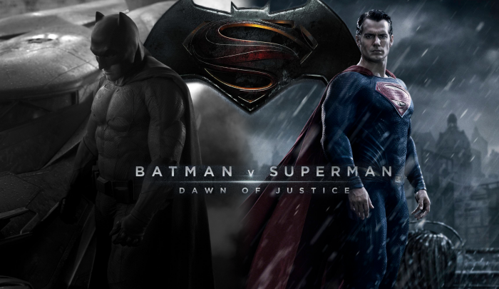 """Batman v Superman: dawn of Justice"": Video trailer e Trama"