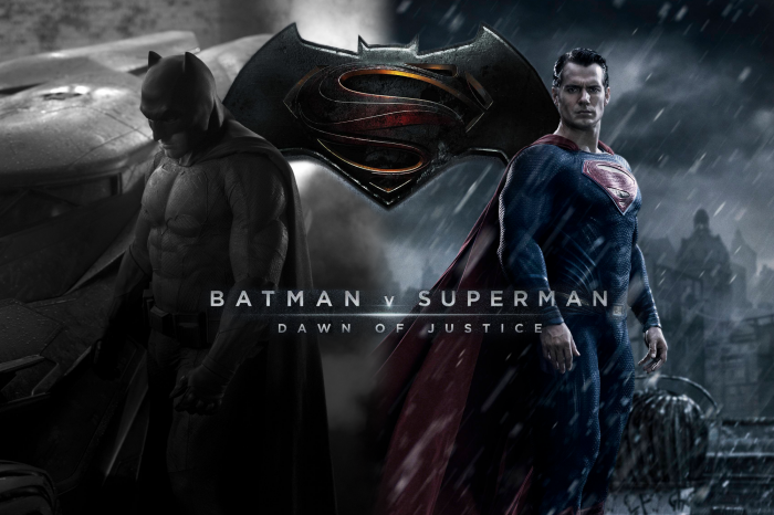 """Batman v Superman: dawn of Justice"": Video trailer e Trama"