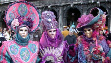 Photo of Carnevale di Venezia sospeso per l'emergenza Coronavirus