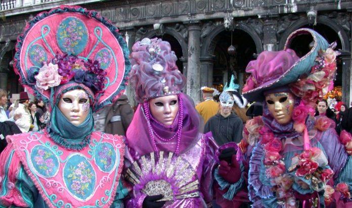Carnevale di Venezia 2016: Date eventi e programma completo