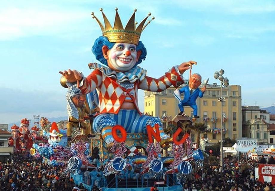 Capoliveri, nuovi appuntamenti per festeggiare il Carnevale
