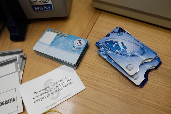 Carta di Identità Elettronica: come richiederla