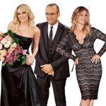 Sanremo 2016: Laura Chiatti e Vanessa Incontrada Vallette