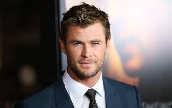 Chi è Chris Hemsworth, ospite terza puntata C'è Posta Per te