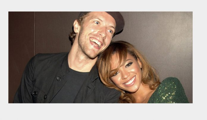 "Beyoncé nel Nuovo Singolo dei Coldplay ""Hymn For The Weekend"" (Video)"