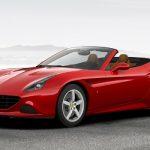 Ferrari California T: Video, prezzo e scheda tecnica