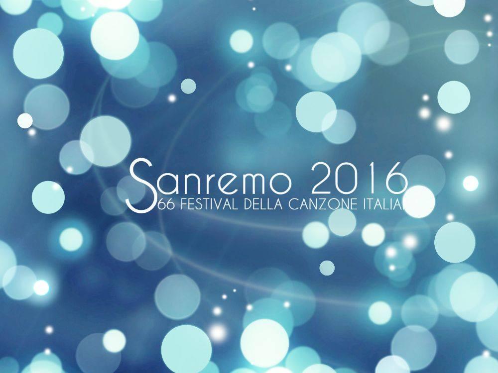 Sanremo 2016: quando inizia, date, Cantanti e Ospiti