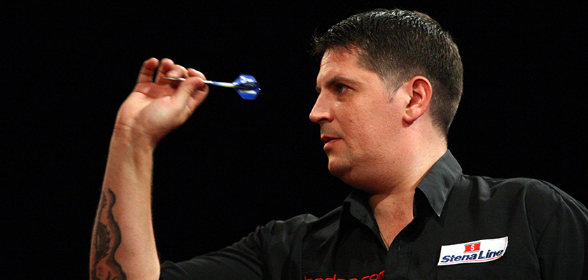 Freccette World Darts Championship 2016 (Video): Gary Anderson Campione