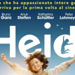 Heidi al Cinema: Video Trailer Italiano (2016)