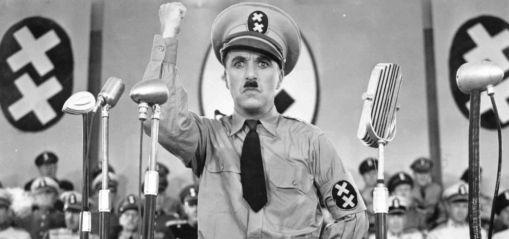 Il Grande Dittatore al Cinema: Torna il Capolavoro di Chaplin