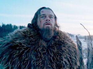 Inarritu e DiCaprio sul set di Revenant - Redivivo 2
