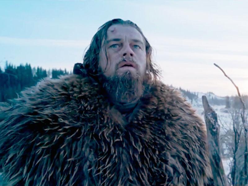 """Recensione """"Revenant - Redivivo"""": Il film con Leonardo DiCaprio e Tom Hardy"""