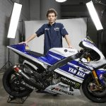 Presentazione nuova moto Valentino Rossi: Diretta Tv e Streaming (18 Gennaio 2016)
