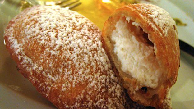Ricette Carnevale 2016: Ravioli Dolci Fritti