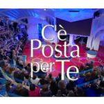 Marco Mengoni a C'è Posta Per Te ospite di Maria De Filippi (Video Mediaset)