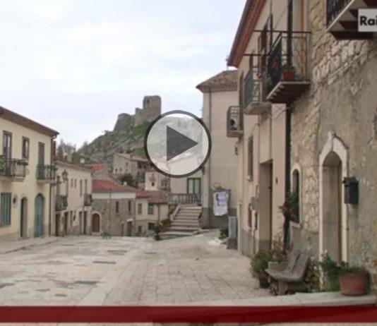 Speciale Tg2 Irpinia su Mirabella Eclano e Rocca San Felice (Video)