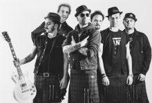 Back On Board (Shandon): Il Nuovo Album (Esclusiva Newsly.it)