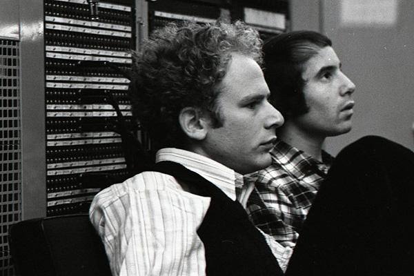 """""""The Sound of Silence"""" di Simon e Garfunkel compie 50 anni"""