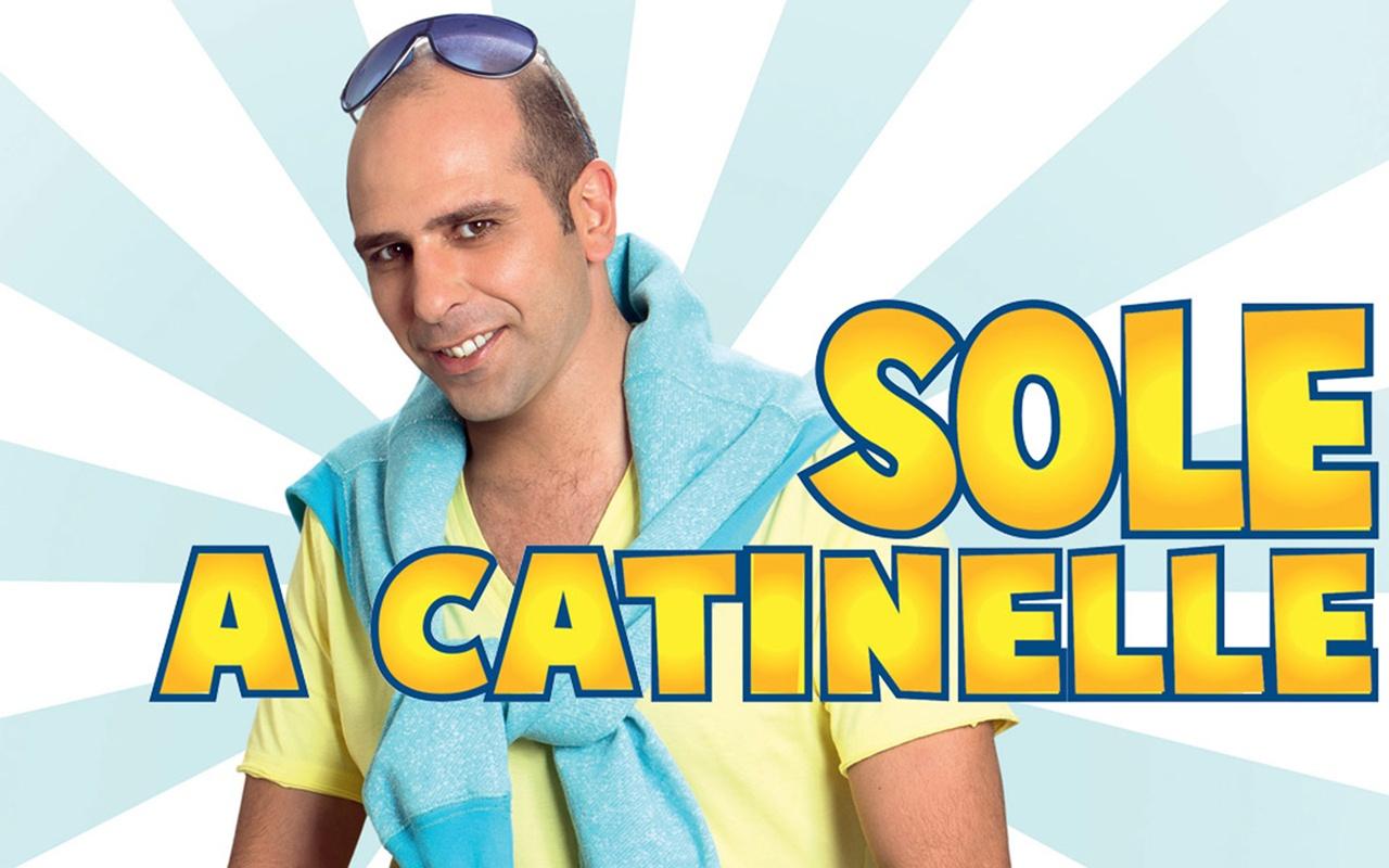 Sole a Catinelle su Canale 5: ecco quando va in onda