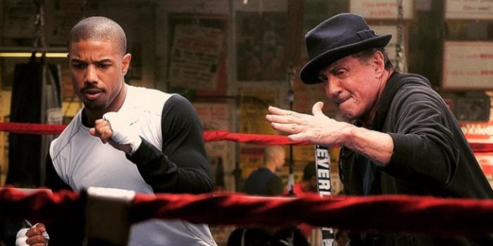 """Recensione """"Creed - Nato per combattere"""": Il film con Sylvester Stallone"""