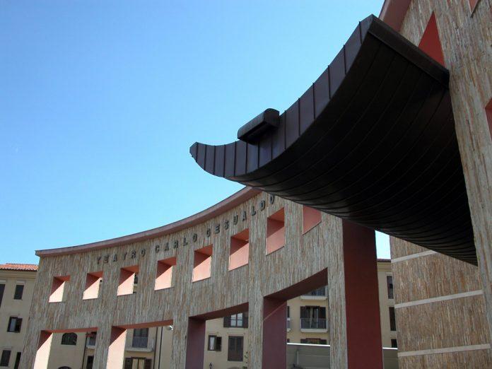Teatro Gesualdo Avellino, Rivoluzione Cristiana: