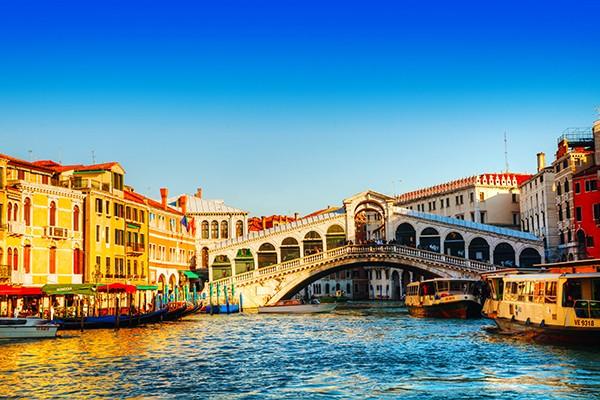 Offerte viaggi San Valentino 2016 Venezia